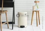 Практичный и стильный бак для мусора – Brabantia