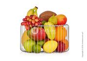 Гармоничная корзина для фруктов Blomus Estra M